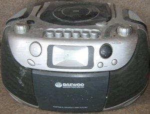 DAEWOO DRD S15